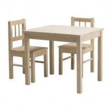 Мебель массив сосны IKEA
