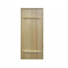 "Дверь ""Ласточкин хвост"" 1700х700мм (Сосна)"