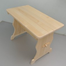 Стол (осина)