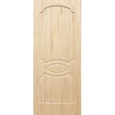 Двери массив сосны 2 сорт (АВ)