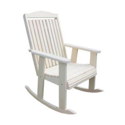 Кресло-качалка (осина)