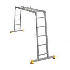 Лестница-трансформер шарнирная