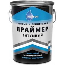 """Праймер Битумный 16кг """"KRAFOR"""""""