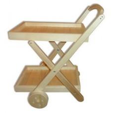 Стол для сервировки (осина)