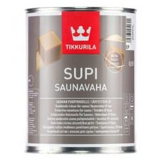 Воск для саун SUPI SAUNAVAHA (Tikkurila)